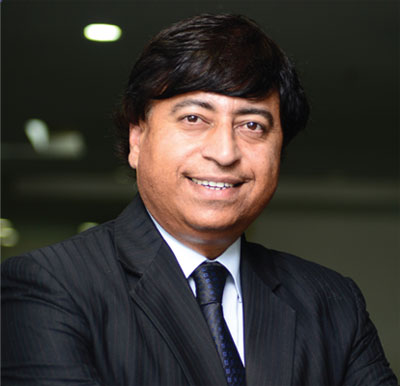 Rajneesh Khattar