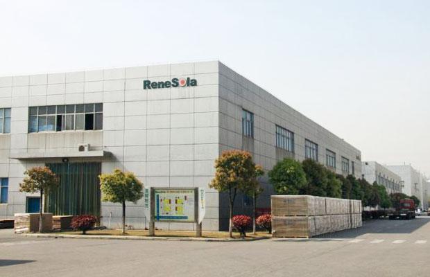 ReneSola X-Elio