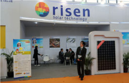 Risen Energy's Half-Cut Cell PV Modules Acquires Top Runner Certificate from CQC