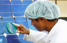 Semiconductor and Solar – A Consolidated Future