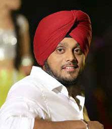 Simarpreet Singh