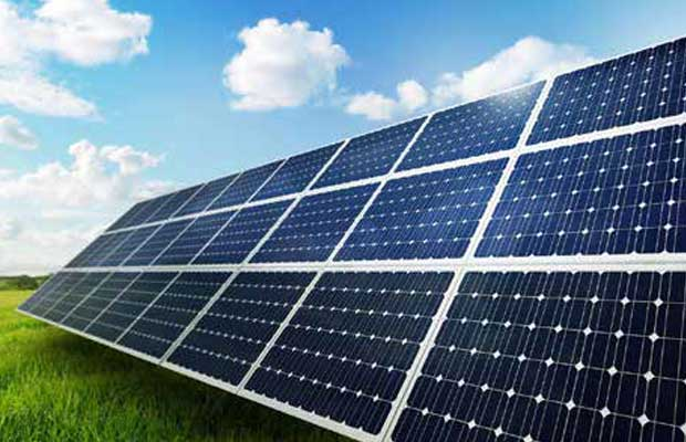 Smart Solar Panels Controls And Monitoring