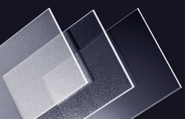 World S First Fully Tempered 2mm Solar Glass Production