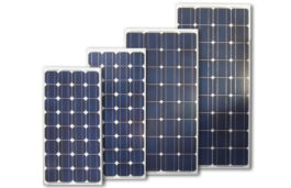 New Interpretation of Customs Rule Classify Solar Modules as Electrical Motors and Generators