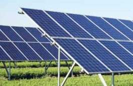 Solar PV Market – The Frontiers