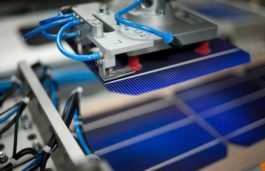 CEL Release EoI for PV Cell, Module Manufacturing in India