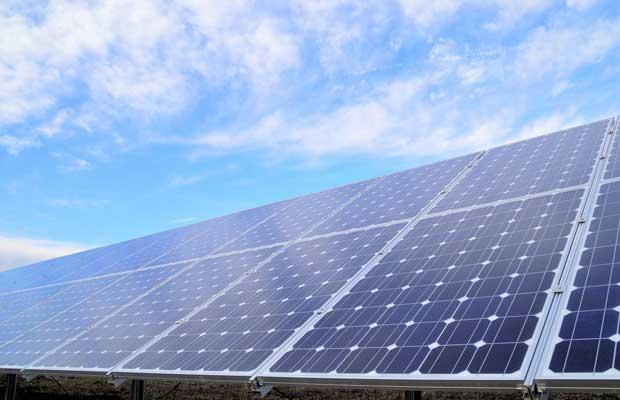 Solar Power Park
