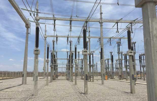 Solar Power Plant in Brazil