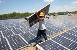Global VC Funding in Solar Sector Plummet to $128Mn in April-June Quarter