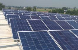 KOR Energy installs Solar Systems at Cold Storages