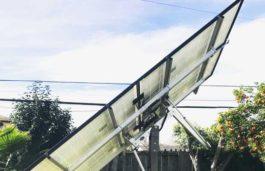 Global Solar Tracker Market to Reach $7.54Bn by 2023