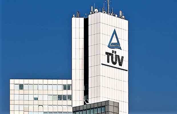TÜV Rheinland expands footprint in India with a new 2 5
