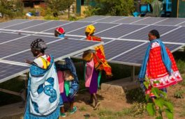 USAID Announces 6.3 Million Dollars in Awards to Bolster Sub-Saharan Africa's Off Grid Energy Sector