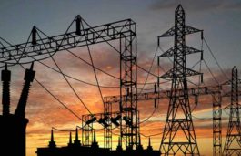 Grid Management – Re-Balancing Power Generation