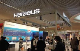 Heraeus Photovoltaics Achieves 100 Ton Locally Produced Silver Paste Shipment in Taiwan