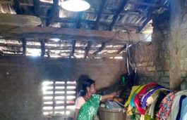 Govt Clears 'Electrified' Villages Definition