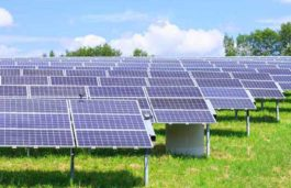 Canadian Solar Sells Two Solar Projects to BluEarth Renewables