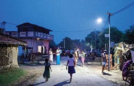 Signify Innovations Predicts Growth in Solar Lights Segment