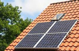 Rituals For BHEL Haridwar's 5MW Interactive Solar PV Plant Done