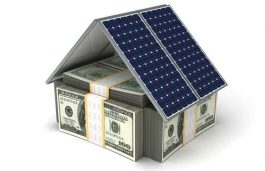 1 Billion USD Guarantee Can Lead to 15 Billion US Dollars Investment for Solar Energy