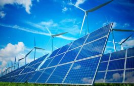 Efforts to Address Climate through Clean Energy Lag in Emerging Markets