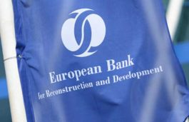 EBRD Devoted 36% to Green Financing in 2018