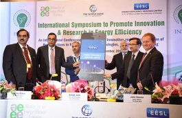 EESL Organises Global Event INSPIRE 2017 on Energy Efficiency in Jaipur