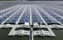 Novus Green Bags EPC Contract for 15 MW Floating Solar Plant at SCCL