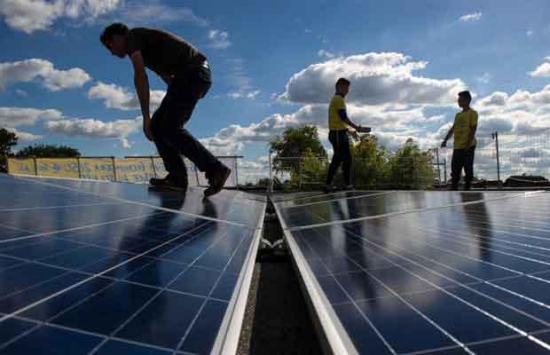 french solar