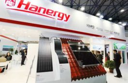 Hanergy Enhances its Green Development Efforts in the Transportation and Construction Industries