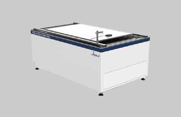 GSola Solar Simulator XJCM-11A+