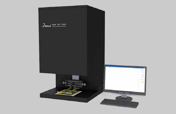 Gsola XJCM-11 Solar Cell Tester