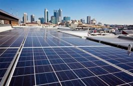 Huge Bungala Solar Power Plant To Cater 275MW  of Power By 2018