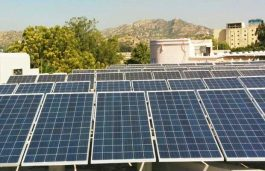 Indian renewable energy companies among lowest rated: Report