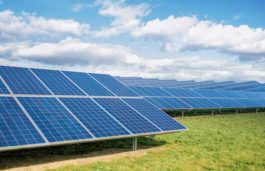 Indian Solar Capacity to Hit 20GW by FY 2017-18