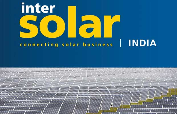 Intersolar Exhibition 2017