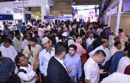 Intersolar India Exhibition and Conference To Be Held From December 5-7, 2017