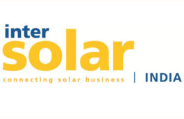 Trends That Shape India's Energy Future Special Activities and Exhibitions at Intersolar India