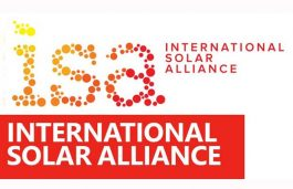 Funding from International Solar Alliance Termed Domestic Funding