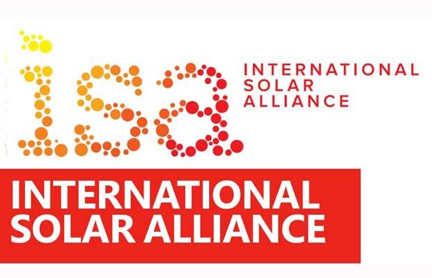 Netherlands Signs Framework Agreement Of Isa