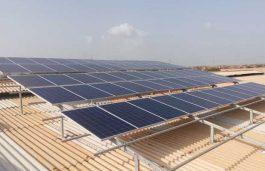 NTPC's Kahalgaon Super Thermal Plant to Produce Solar Power