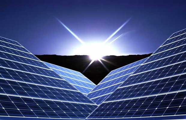 Largest Solar Tender