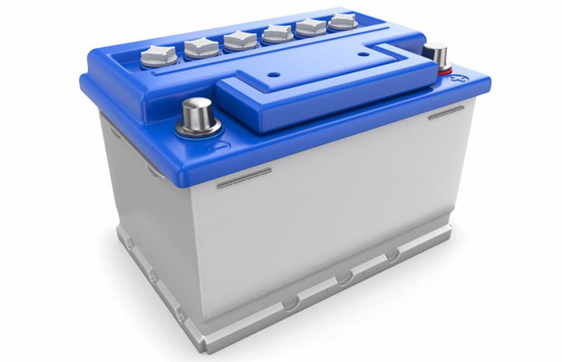 lead-acid battery market
