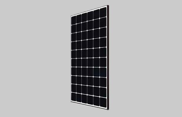 LG NeON R Solar Module