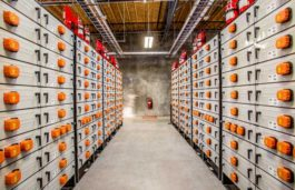 Vistra Announces Expansion of Battery Energy Storage Facility