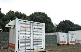 Narada Power Established Lower Level Lithium Battery Recycler