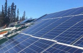 NV Energy Seeks Approval for Three New Solar Energy Projects