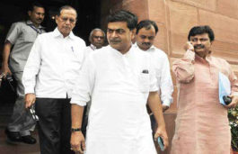 States That Miss UDAY Targets to Face Fund Cuts: R K Singh