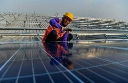 Distributed Renewables Could Create 400,000 Jobs in India