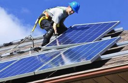 Rooftop Solar Presents a $23 Billion Opportunity in India: Report